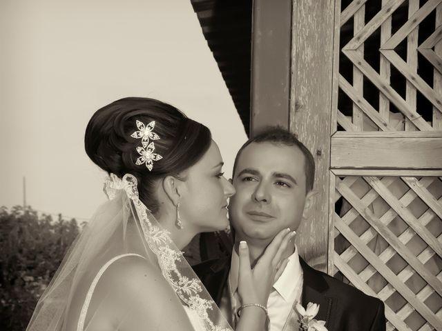 La boda de Antonio y Mª José en Venta Nueva, Almería 39