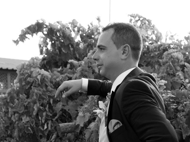 La boda de Antonio y Mª José en Venta Nueva, Almería 42