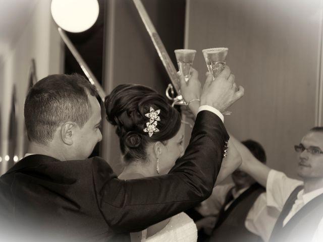 La boda de Antonio y Mª José en Venta Nueva, Almería 52