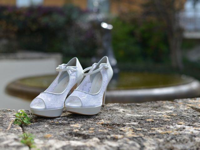 La boda de Dimi y Loli en S'agaro, Girona 7