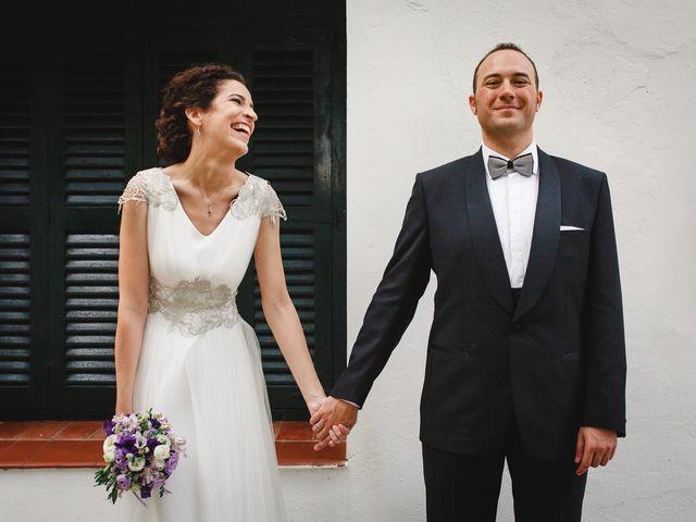 La boda de Paloma y Angel