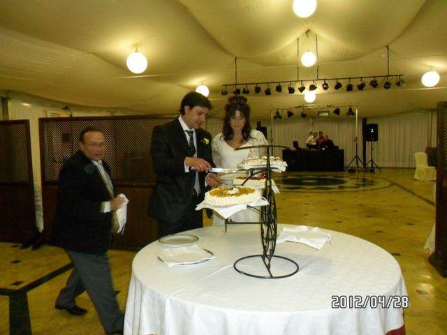 La boda de Mar y Javier en Salamanca, Salamanca 2