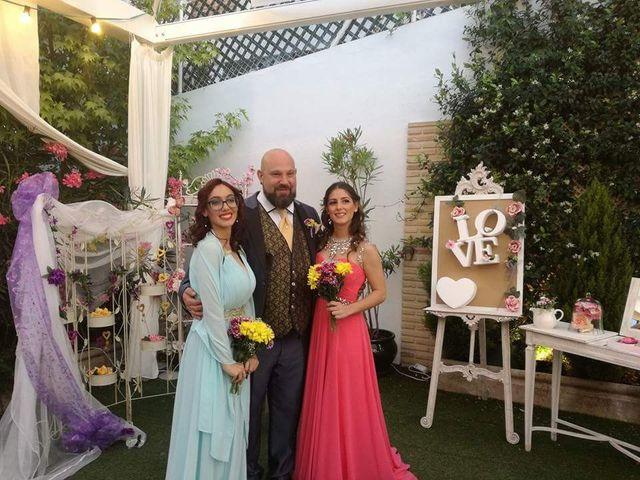 La boda de Sergio  y Silvia  en Valdilecha, Madrid 2