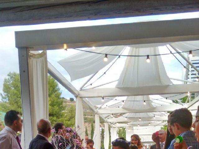 La boda de Sergio  y Silvia  en Valdilecha, Madrid 5