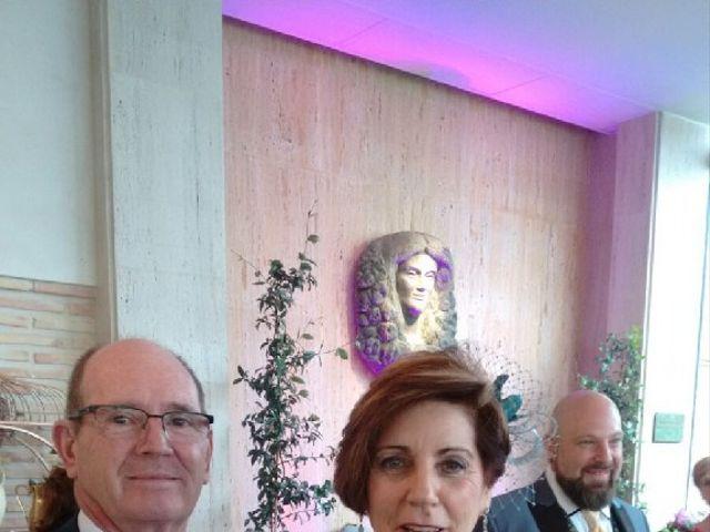 La boda de Sergio  y Silvia  en Valdilecha, Madrid 7