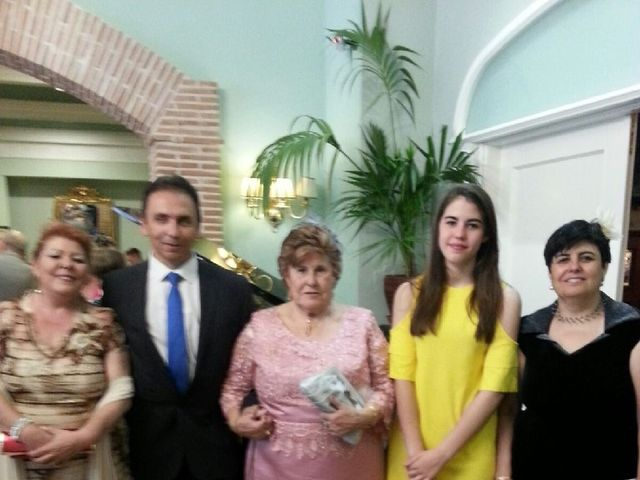La boda de Sergio  y Silvia  en Valdilecha, Madrid 9