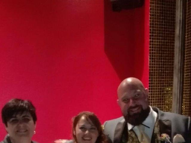 La boda de Sergio  y Silvia  en Valdilecha, Madrid 13