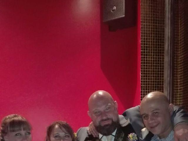 La boda de Sergio  y Silvia  en Valdilecha, Madrid 15