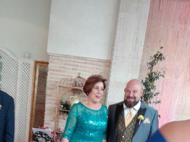 La boda de Sergio  y Silvia  en Valdilecha, Madrid 16