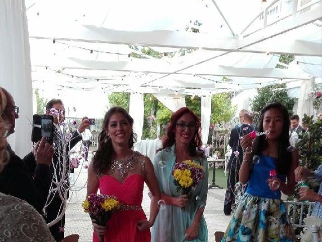 La boda de Sergio  y Silvia  en Valdilecha, Madrid 22