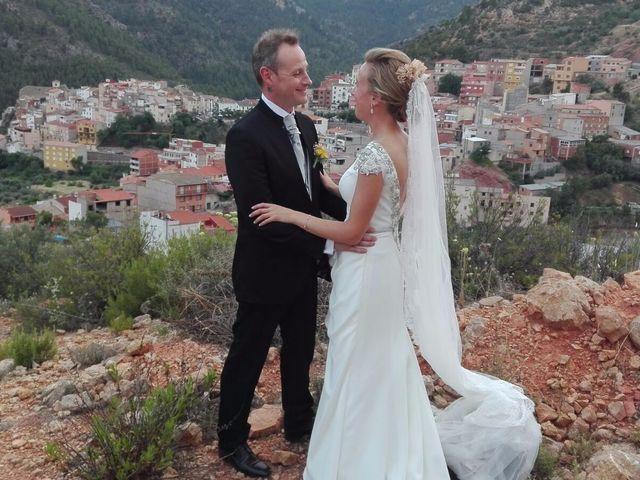 Vestidos para ir de boda en albacete