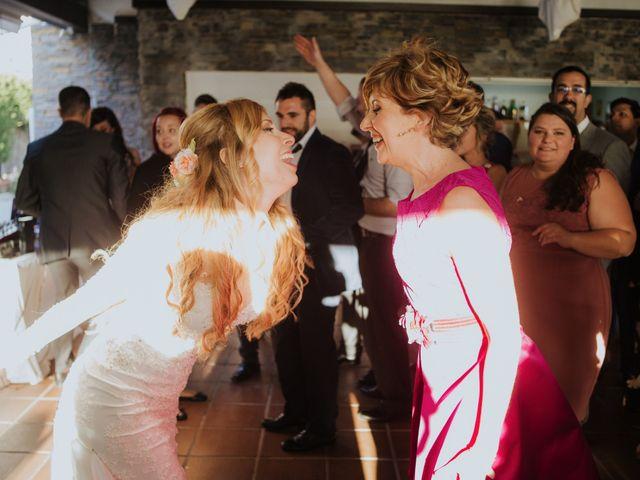 La boda de Deby y Rafa en Nerja, Málaga 16