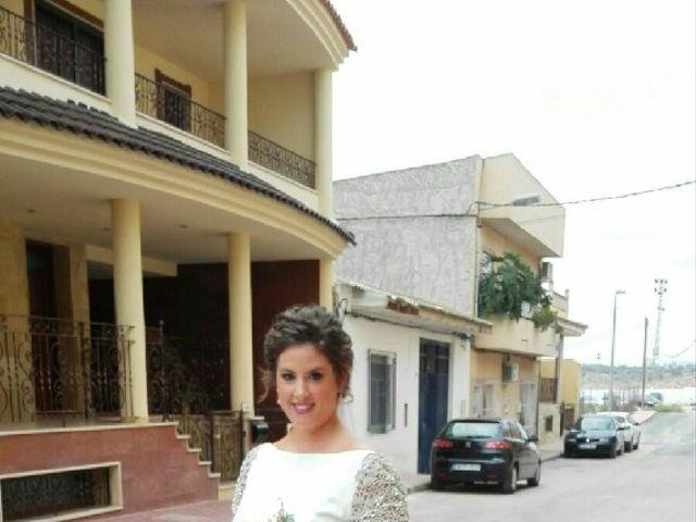 La boda de Pedro y Laura en Murcia, Murcia 2