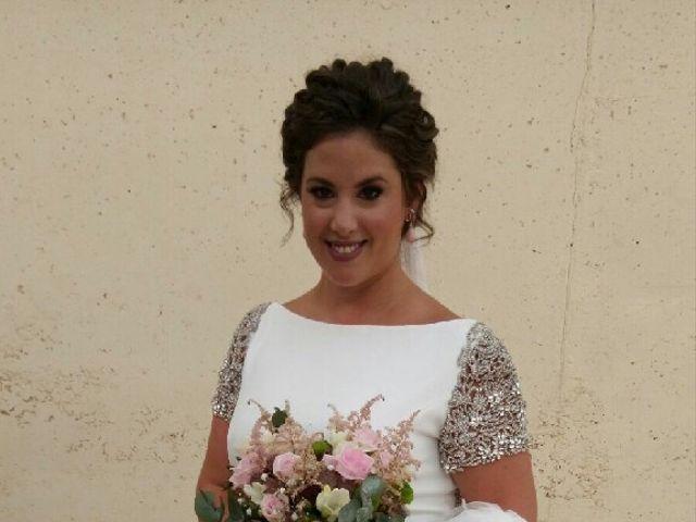 La boda de Pedro y Laura en Murcia, Murcia 3