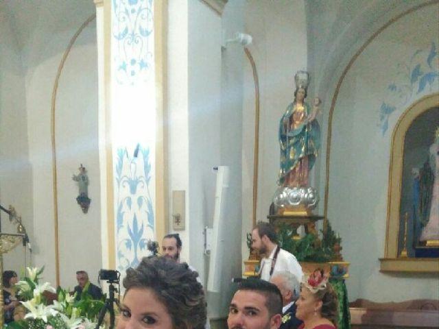La boda de Pedro y Laura en Murcia, Murcia 4
