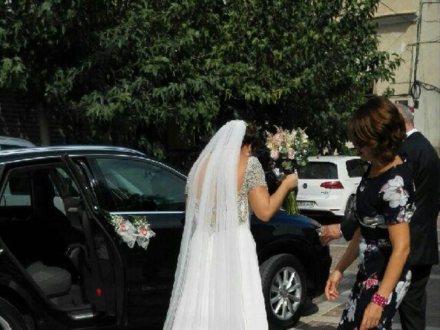 La boda de Pedro y Laura en Murcia, Murcia 6