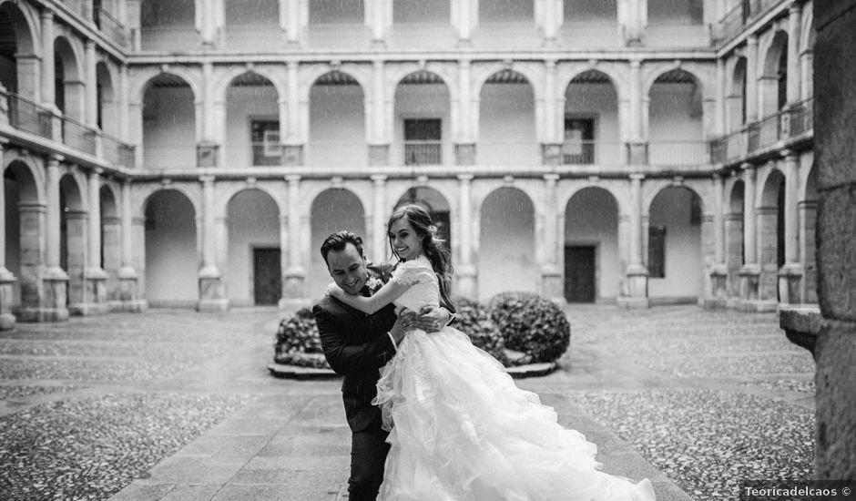 La boda de Samai y Julia en Meco, Madrid