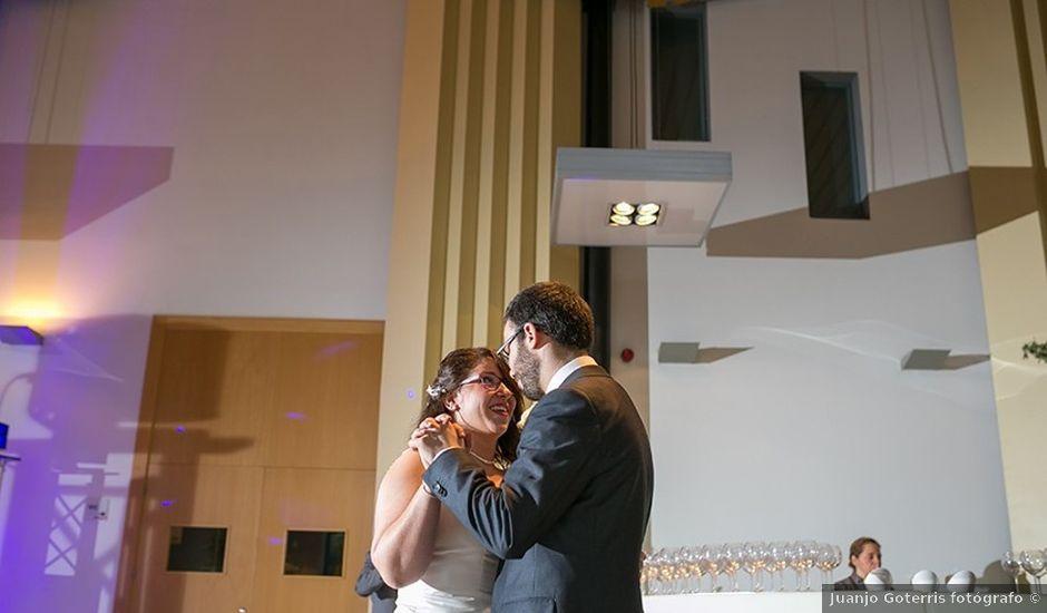 La boda de Nacho y Zaira en Benicàssim/benicasim, Castellón