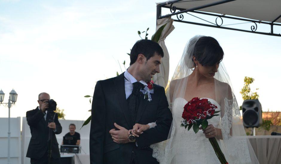 La boda de Gerard y Marta en Lleida, Lleida