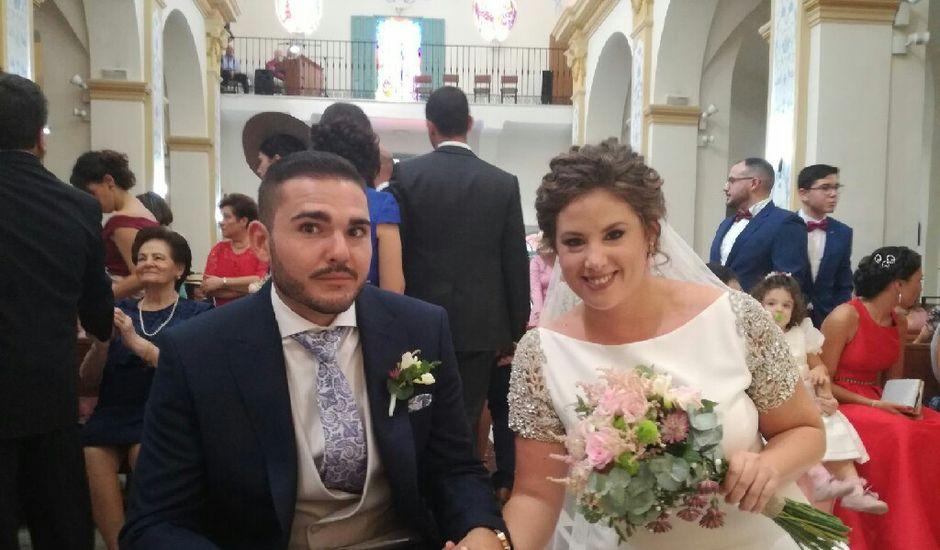 La boda de Pedro y Laura en Murcia, Murcia