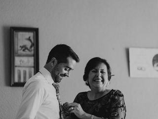 La boda de Almudena y Paco 2