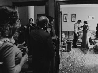 La boda de Almudena y Paco 3