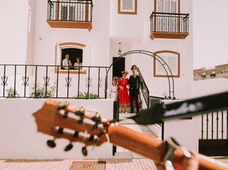 La boda de Luciana y Antonio 3