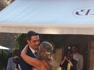 La boda de Bárbara y César 2