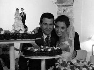 La boda de Alberto y Mª del Mar