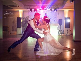 La boda de Yurema y Antonio 3