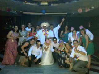 La boda de Ana y Javi 1