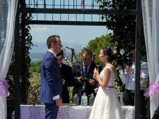 La boda de Maria y Julio 3