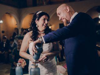 La boda de Maria del Carmen y Raúl