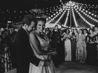 La boda de Ana y Antonio 1