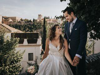 La boda de Ana y Antonio 2