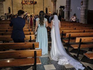 La boda de Shirley  y José Luis 2