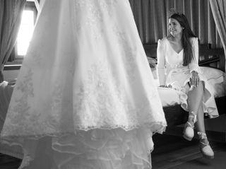 La boda de MARIA VICTORIA y ALEJANDRO 2