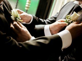 La boda de David y Raquel 3
