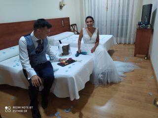 La boda de Esther y Miguel 3