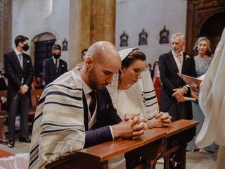 La boda de Edu y María del Mar