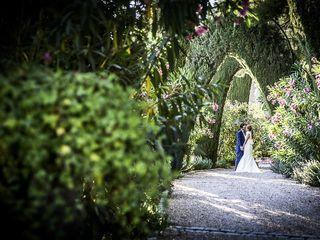 La boda de Paloma y David