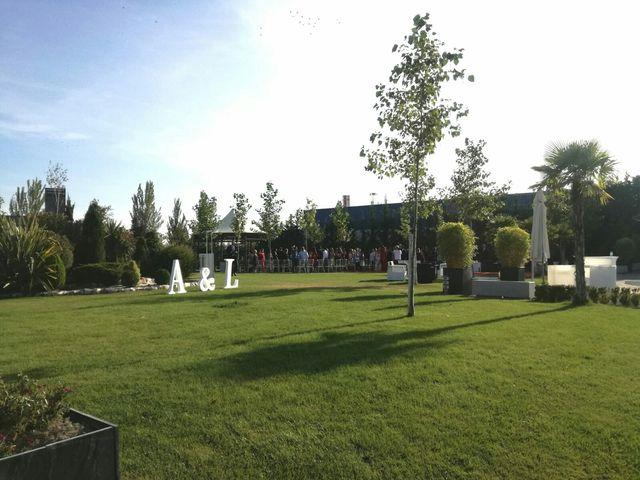 La boda de Alberto y Laura en Zamora, Zamora 6