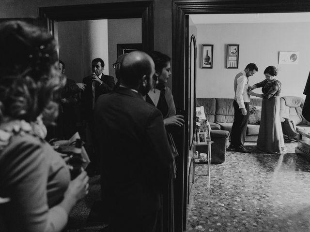 La boda de Paco y Almudena en Membrilla, Ciudad Real 3