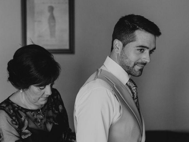 La boda de Paco y Almudena en Membrilla, Ciudad Real 4