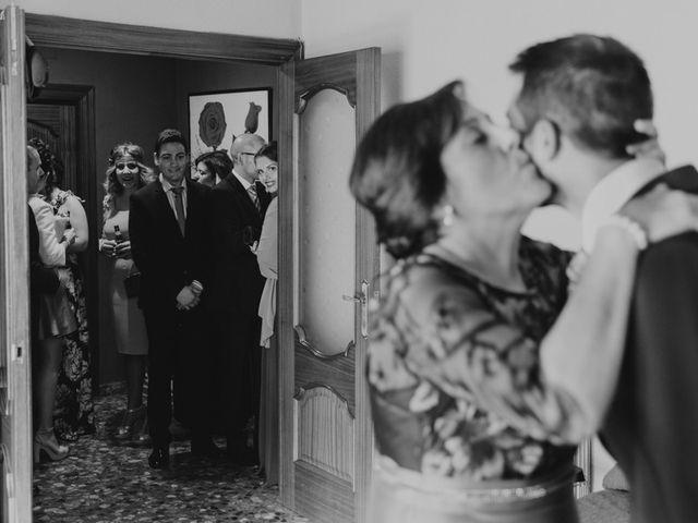 La boda de Paco y Almudena en Membrilla, Ciudad Real 5
