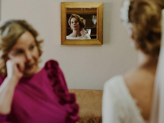 La boda de Paco y Almudena en Membrilla, Ciudad Real 12