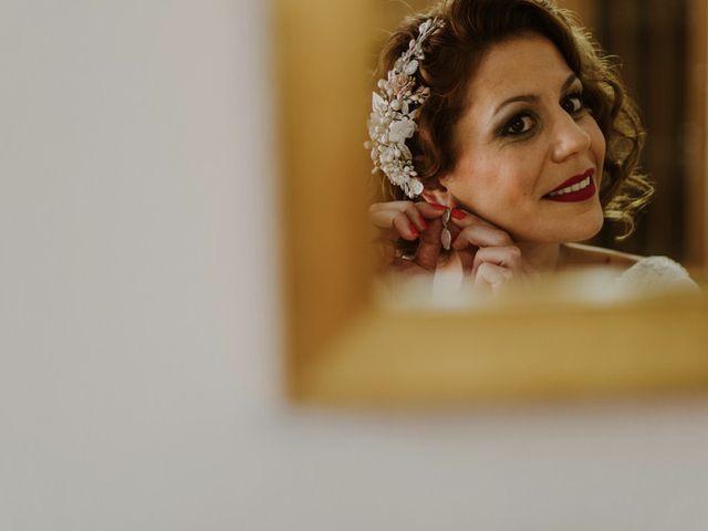 La boda de Paco y Almudena en Membrilla, Ciudad Real 13