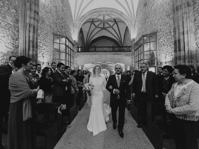 La boda de Paco y Almudena en Membrilla, Ciudad Real 17