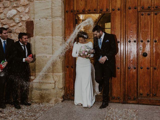 La boda de Paco y Almudena en Membrilla, Ciudad Real 18