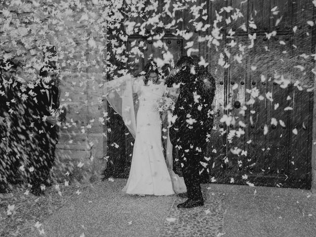 La boda de Paco y Almudena en Membrilla, Ciudad Real 19
